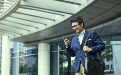 Grab Perbanyak Inovasi Produk dan Layanan Dengan Manfaatkan 'Big Data'
