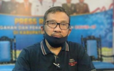 Seorang Warga di Sampang Terkonfirmasi Positif Covid-19