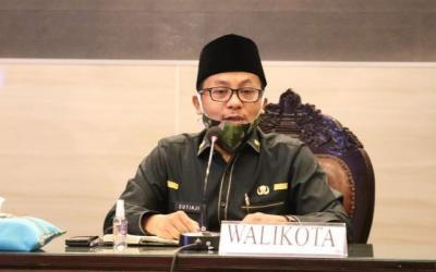 Pemkot Malang Ijinkan Pedagang Bahan Pokok Beroperasi Selama PSBB