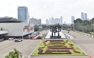DPR Dukung Polri Ungkap Jaringan Teroris