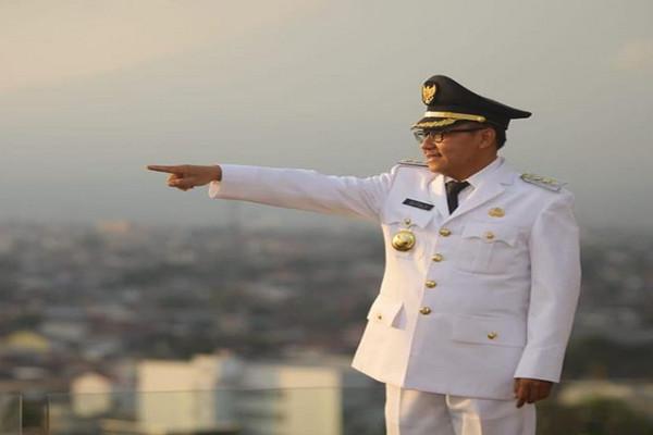 Wali Kota Malang: Kita Siapkan Mal UMKM!
