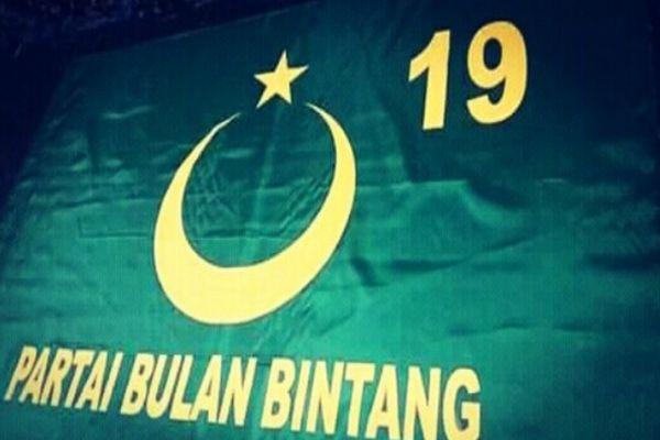 Arus Dukungan PBB Pamekasan ke Prabowo-Sandi Menguat