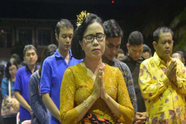 Dialog Antar-iman Rawat Kebhinekaan di Jember
