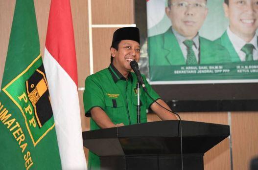 BPN Prabowo Soal OTT Rommy: Ini Musibah dan Aib!