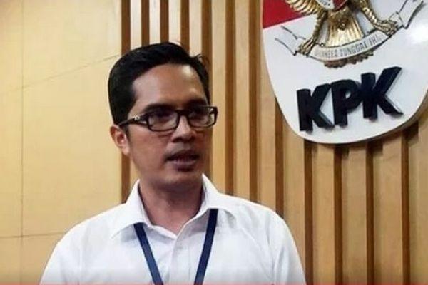 KPK: Rommy Ditangkap Bersama Pejabat Kemenag