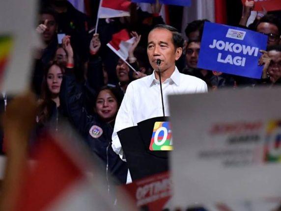 Jelang Debat, PDIP Ungkap Pidato Jokowi yang Pukau Dunia