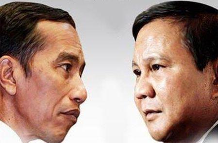Prabowo Dituduh Dukung Khilafah, Jokowi: Saya Dituduh PKI!