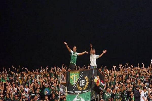 Piala Presiden, Begini Cara Bonek Balas Aksi Suporter Arema