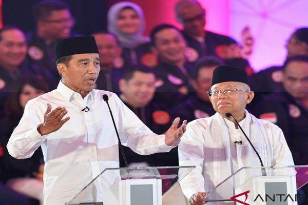 Visi Ekonomi dan Kesejahteraan Sosial Jokowi