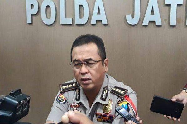 Uang Rp1 M di Lamongan Diduga untuk 'Serangan Fajar'