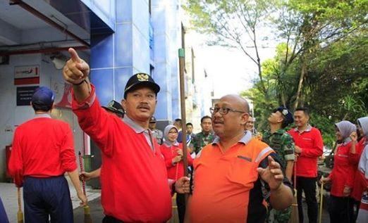 Pengembang Dilarang Bangun Rumah Bersubsidi di Madiun