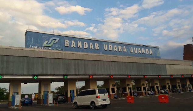 Sejumlah Maskapai Ajukan 'Extra Flight' di Bandara Juanda