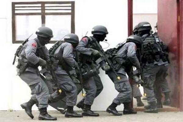 Lagi, Densus 88 Bekuk Terduga Teroris di Nganjuk