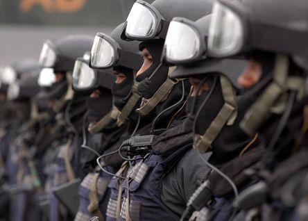 Terduga Teroris Nganjuk Dikenal Pendiam, Sering Azan