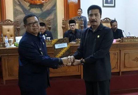 KPK Periksa Plt Bupati Tulungagung terkait Ketua DPRD