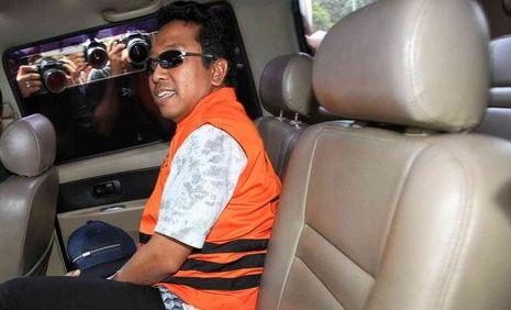 Dua Pejabat Kemenag Jatim Jalani Sidang Perdana Hari Ini