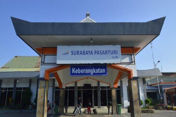 Operasional KA Sembrani Surabaya-Jakarta Diperpanjang