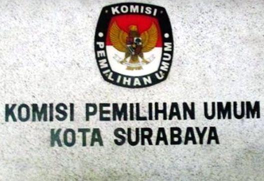 Anggaran Pilkada Surabaya Naik Jadi Rp85 M
