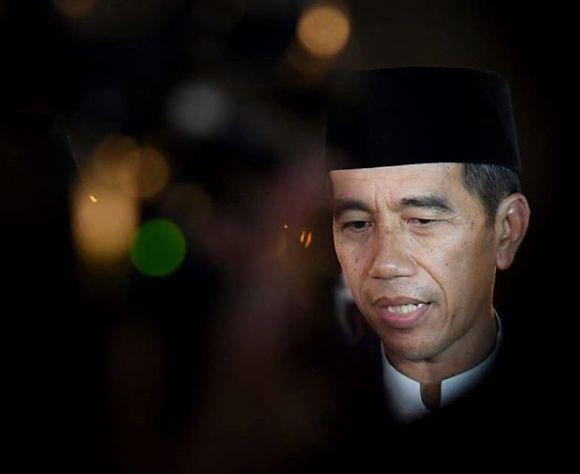 Pesan Jokowi ke Warga yang Ingin Gadaikan Sertifikat Tanah Rp15 Juta