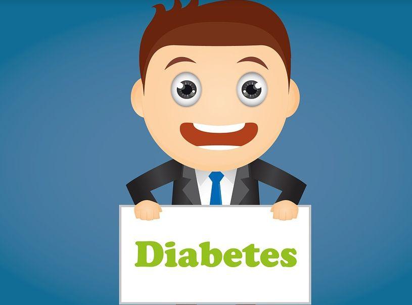 Penyebab Penderita Diabetes Alami Komplikasi