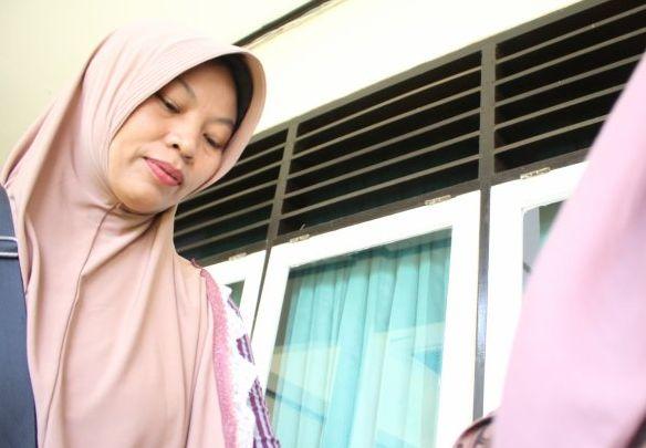 PBNU Tanggapi Penolakan PK Baiq Nuril