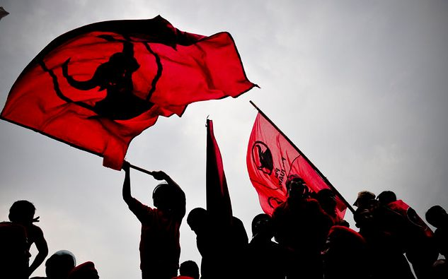 Polemik Konfercab PDIP, PAC se-Surabaya Dikumpulkan