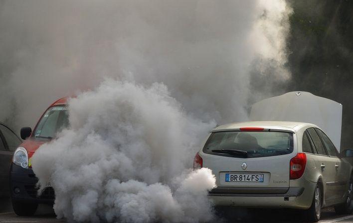 Riset Ungkap Dampak Buruk Polusi Udara atas Paru-paru