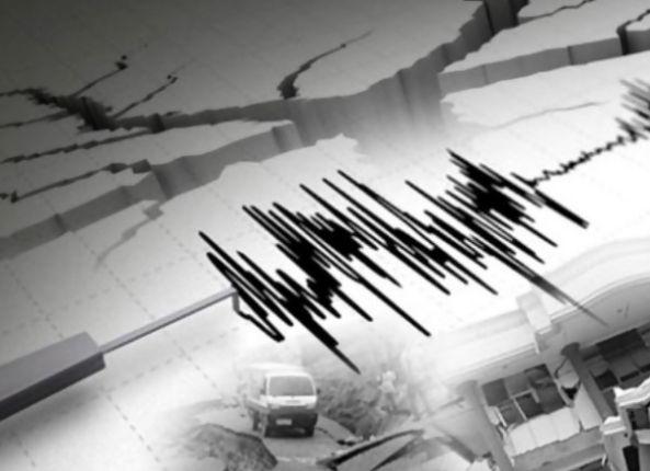 Gempa 7,4 M di Banten, Sejumlah Daerah Berpotensi Kena Tsunami