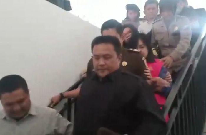 Kasus Korupsi Jasmas, 2 Mantan Legislator Surabaya Ditahan