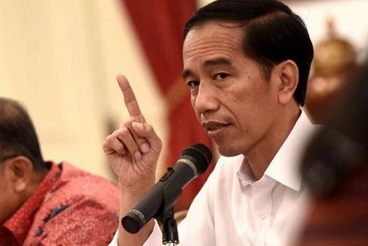 Jokowi: Tidak Ada Istilah Pengembalian Mandat Pimpinan KPK