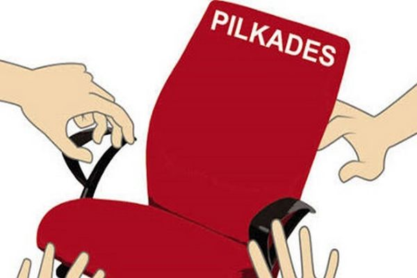Tes Tulis, 4 Calon Kades Petahana di Situbondo 'Tumbang'