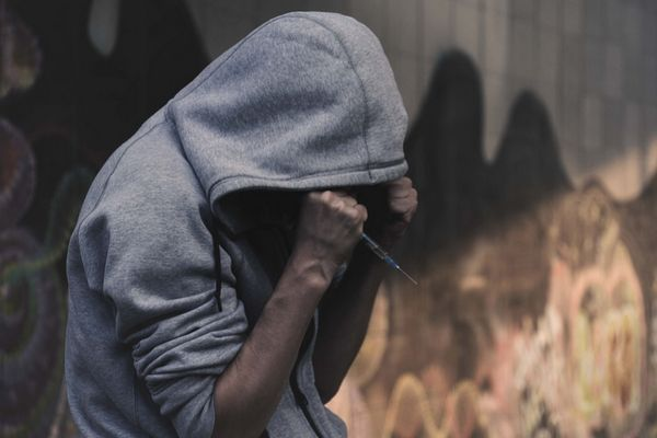 Bahaya, Jatim 'Juara' Pecandu Narkoba