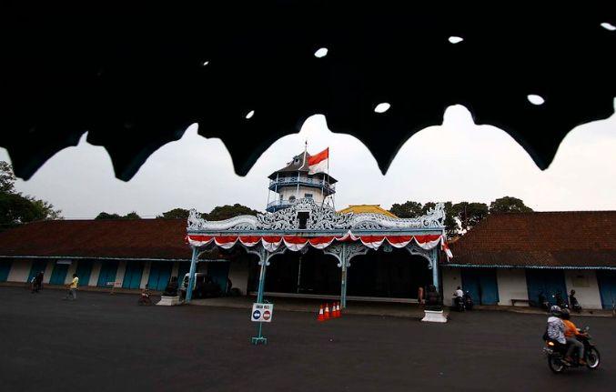 Madiun, Magetan, dan Ngawi Diusulkan Masuk Provinsi Soloraya