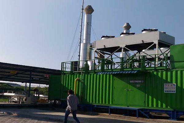 TPS Wonorejo dan Jambangan Hasilkan Energi Listrik