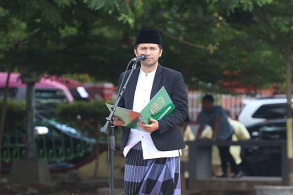 Santer Disebut Masuk Kabinet Jokowi, Ini Respons Emil Dardak
