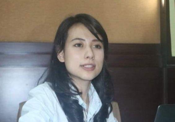 Rektor Muda Cantik Ini Tak Wajibkan Skripsi