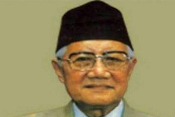 Putra Malang KH Masjkur Dianugerahi Gelar Pahlawan Nasional