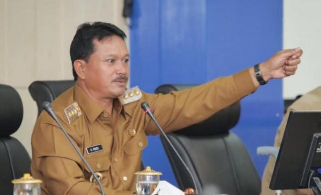 Perkuat UMKM Hadapi Covid-19, Pemkot Madiun Siapkan Dana RP25 Miliar