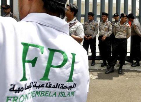 Polri harus telusuri motif dana asing ke FPI